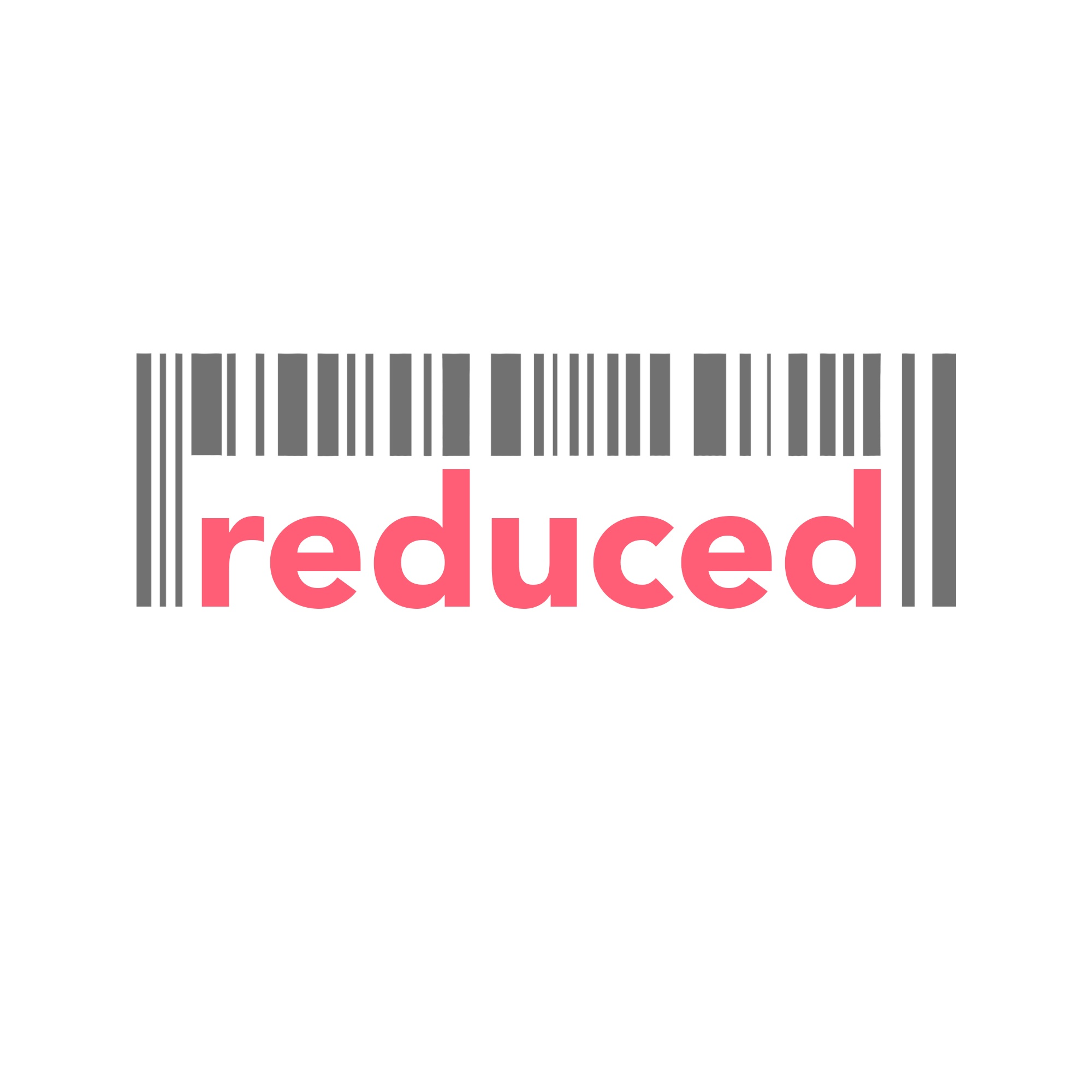 Reduced.