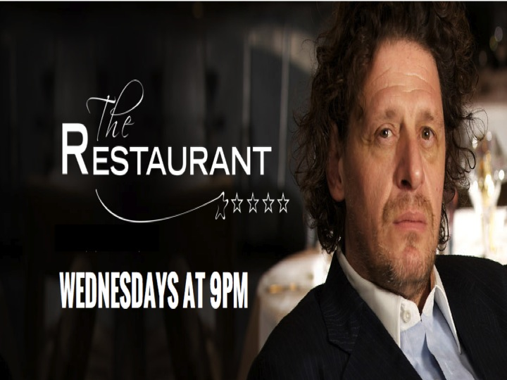 The Restaurant Season 12.