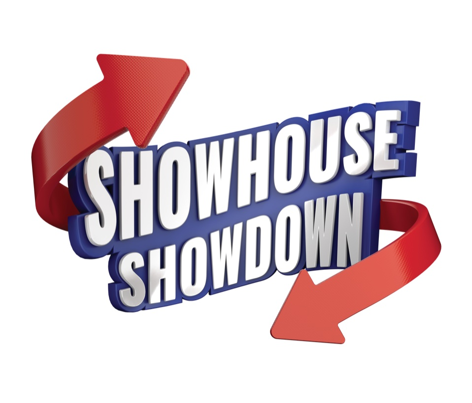 Showhouse Showdown on TV3.