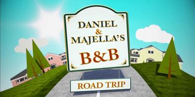 B&B Road Trip
